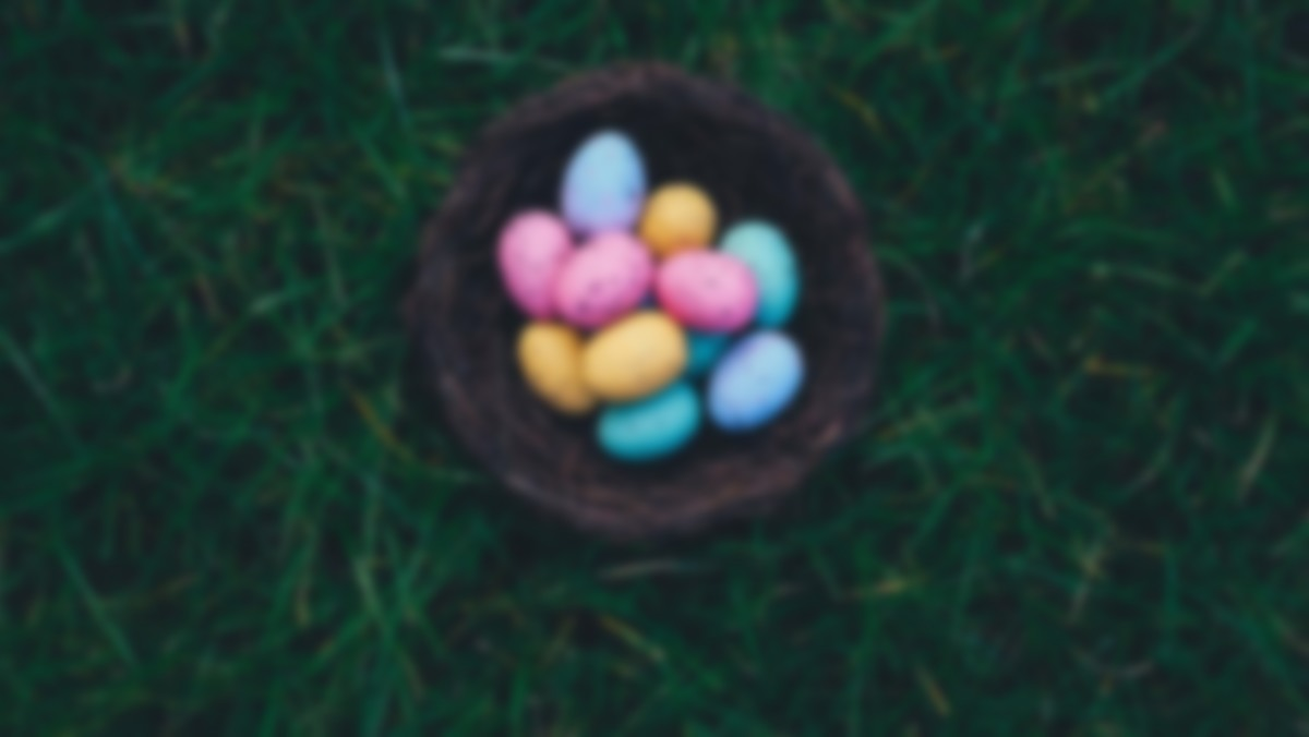 Easter Online; Personalization; Retail IT Investment