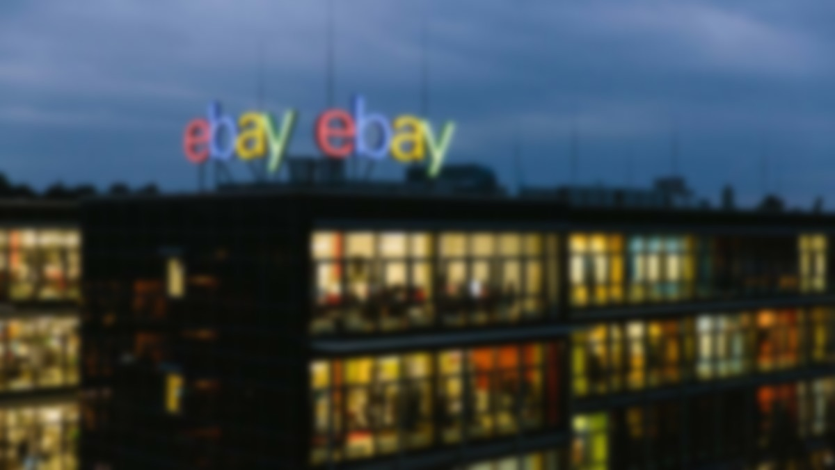 eBay Results Echo Broad Uptake of Online Marketplaces