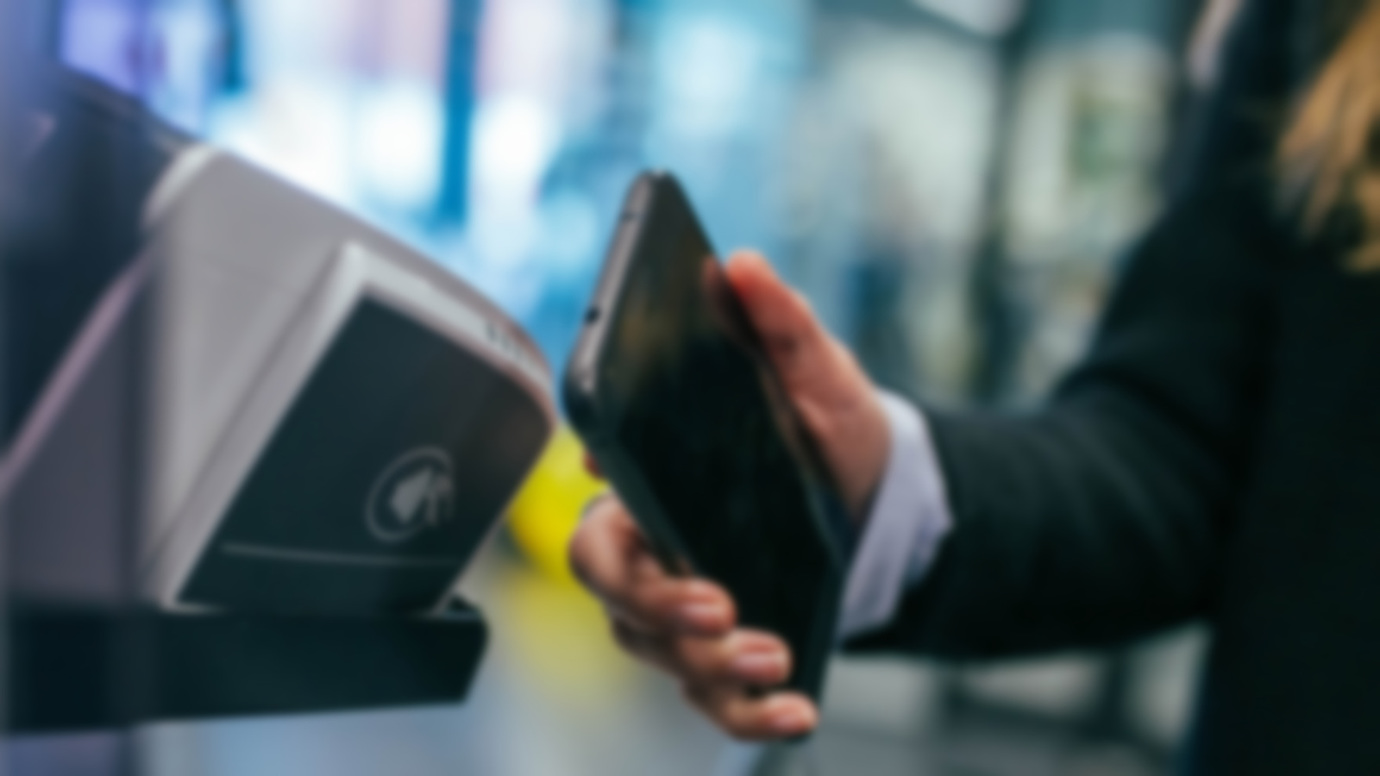 Global Proximity Mobile Payment Users