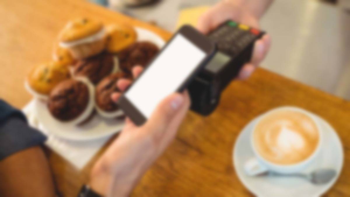 Mobile Payments Aren't Mainstream Yet