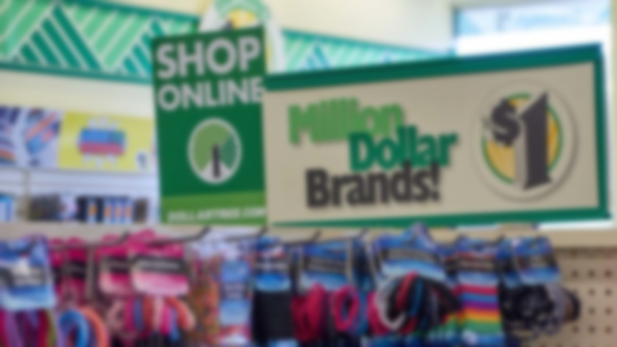 What a Strengthening Economy Means for Dollar Stores
