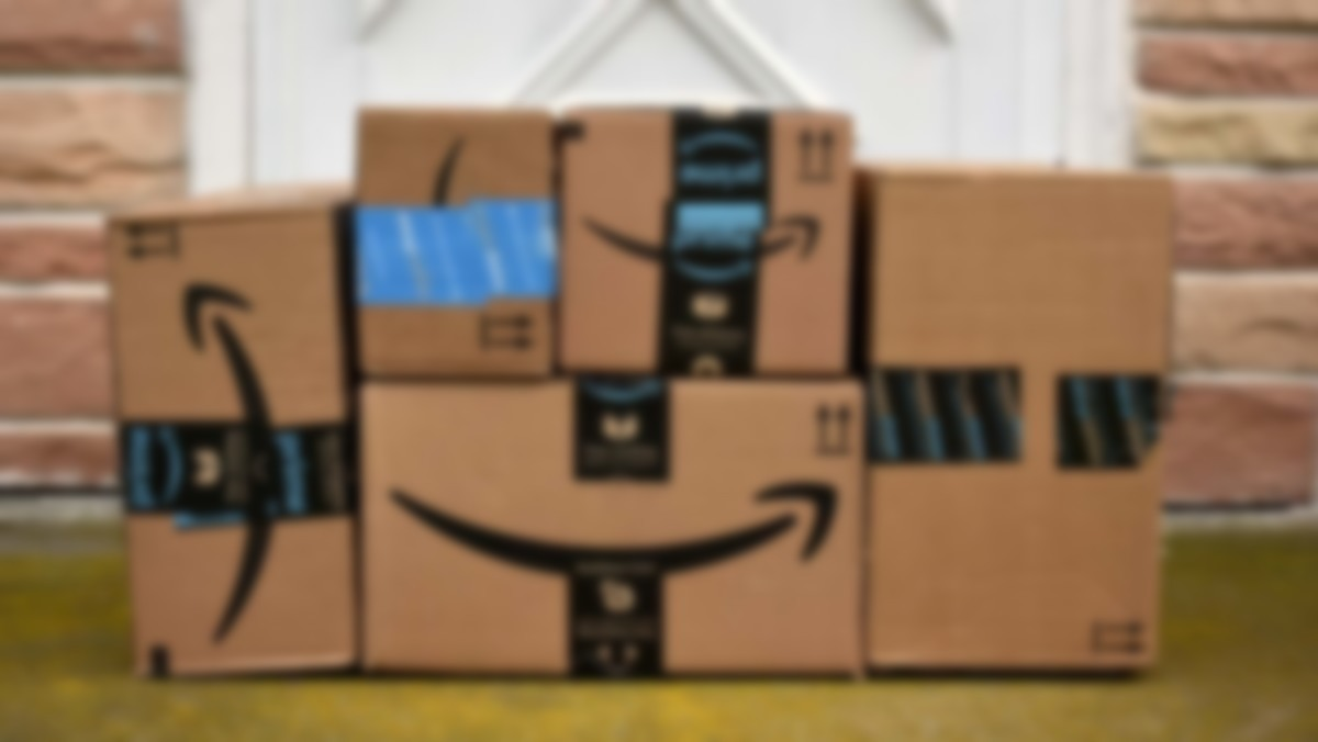 Amazon Will Drive 80% of Ecommerce Growth this Year