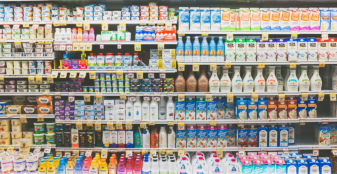 US CPG and Consumer Products Industry StatPack 2018