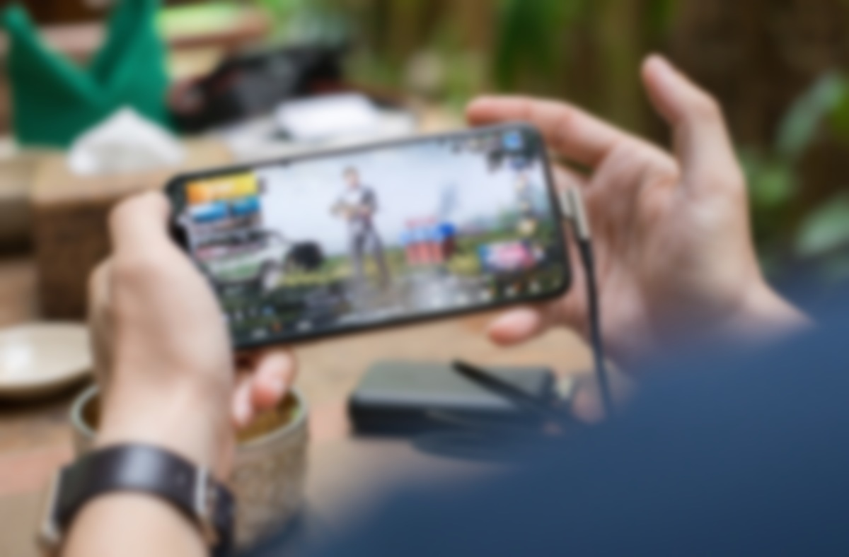 Mobile In-Game Advertising