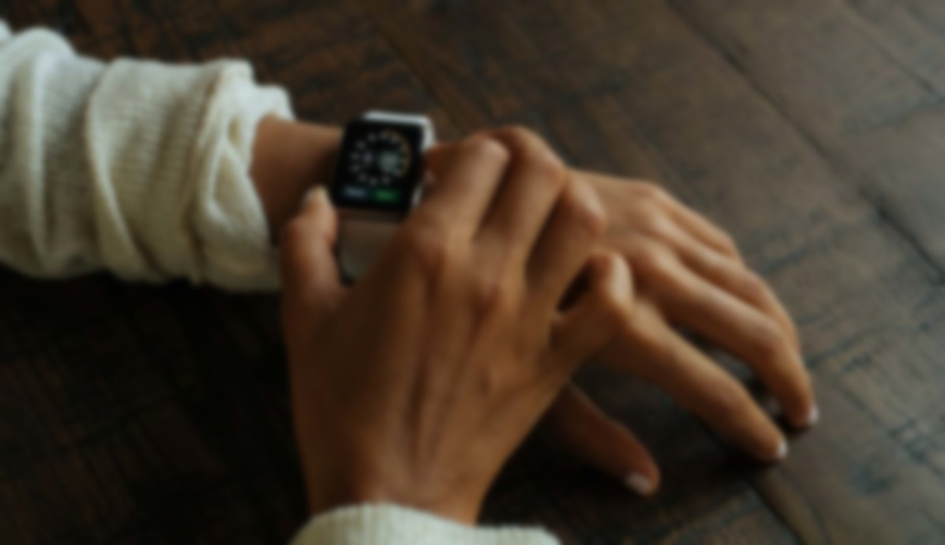 Wearables Still Far from Mass Adoption