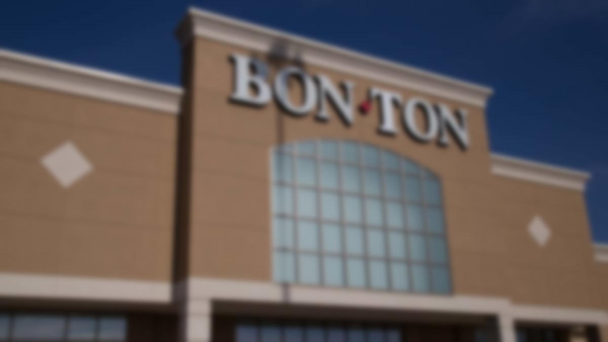 Bon-Ton; Nordstrom for Men; Voice Verification; Supply Chains