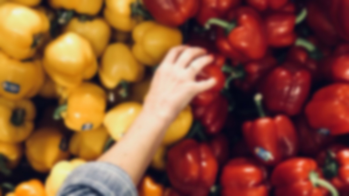 What Makes Food Shoppers Spend More?