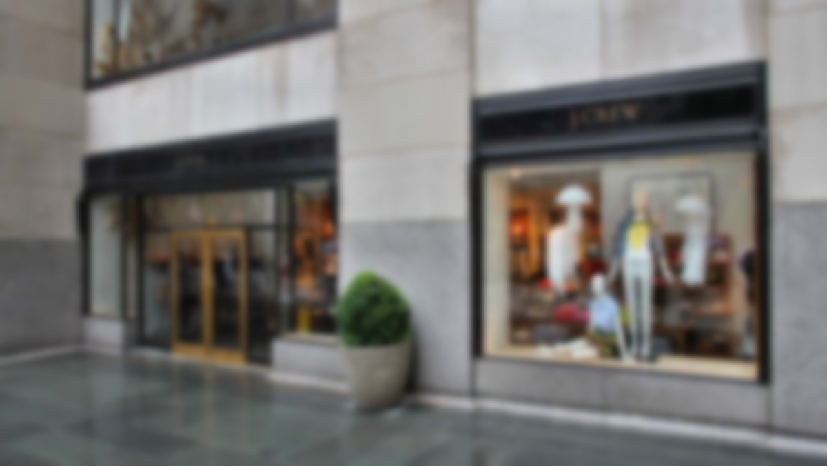 J.Crew's Latest Strategy; Understanding Impulse Shoppers; Tencent and JD.com's Investment