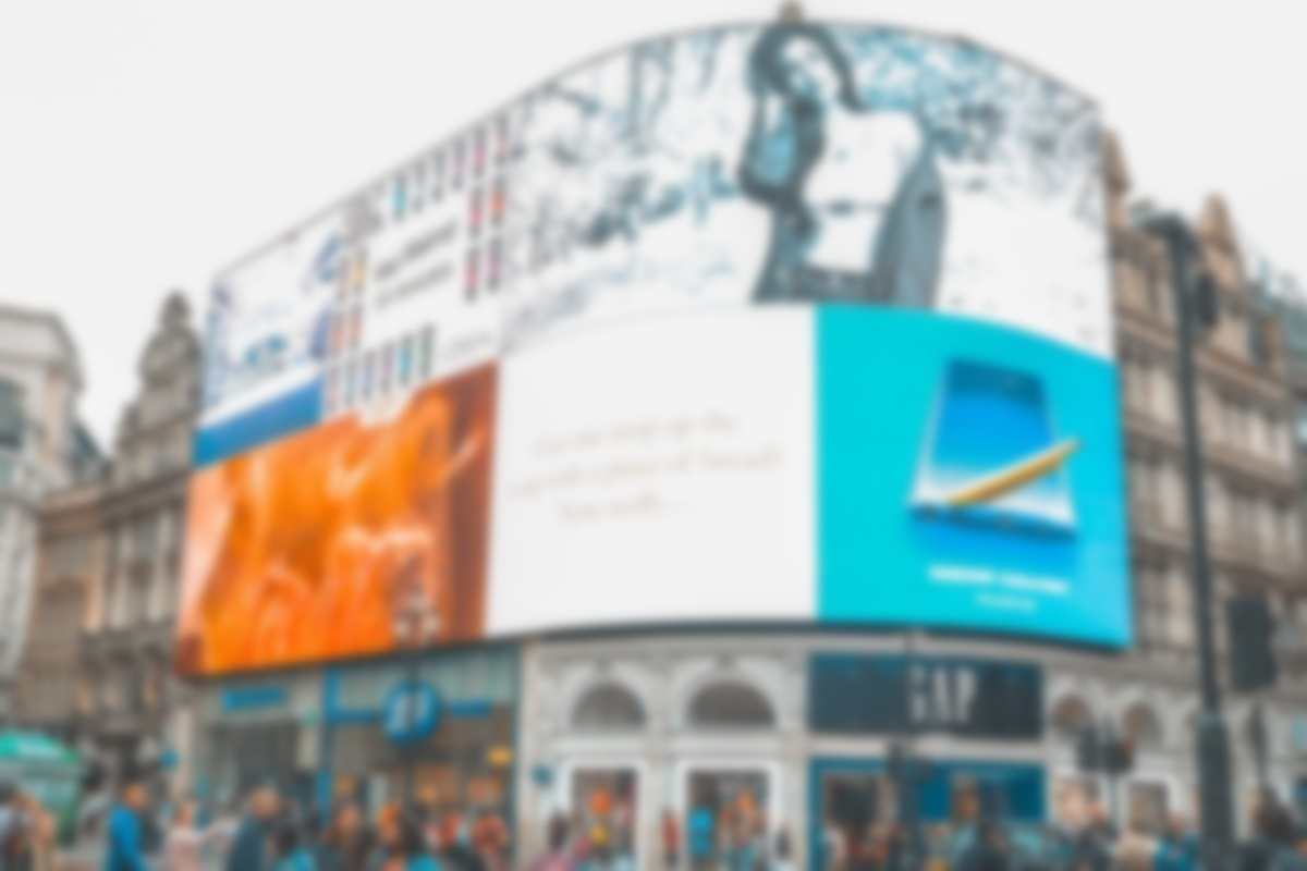 UK Digital Out-of-Home Advertising