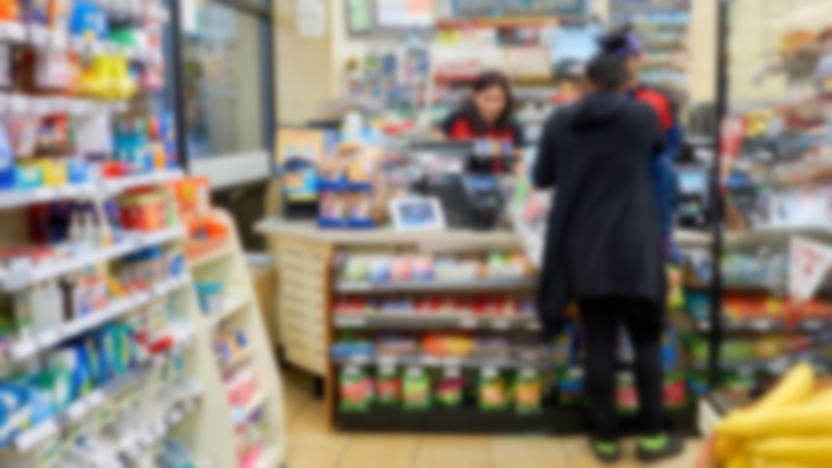 Convenience Stores Might Not Be Amazon-Proof