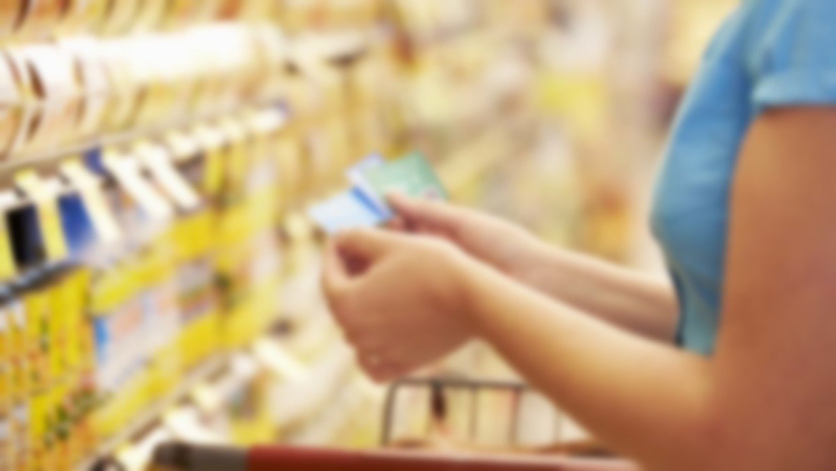 Coupons Are Top of Mind for Digital Shoppers