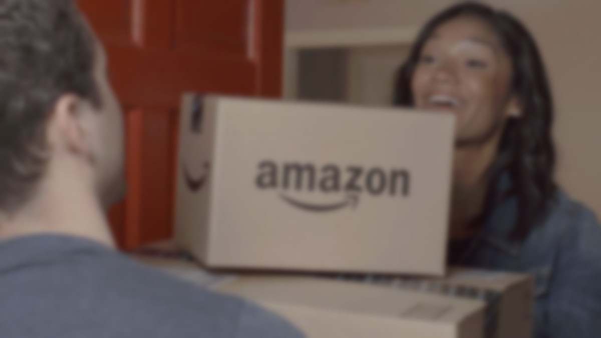 Amazon-Only Shoppers on the Rise