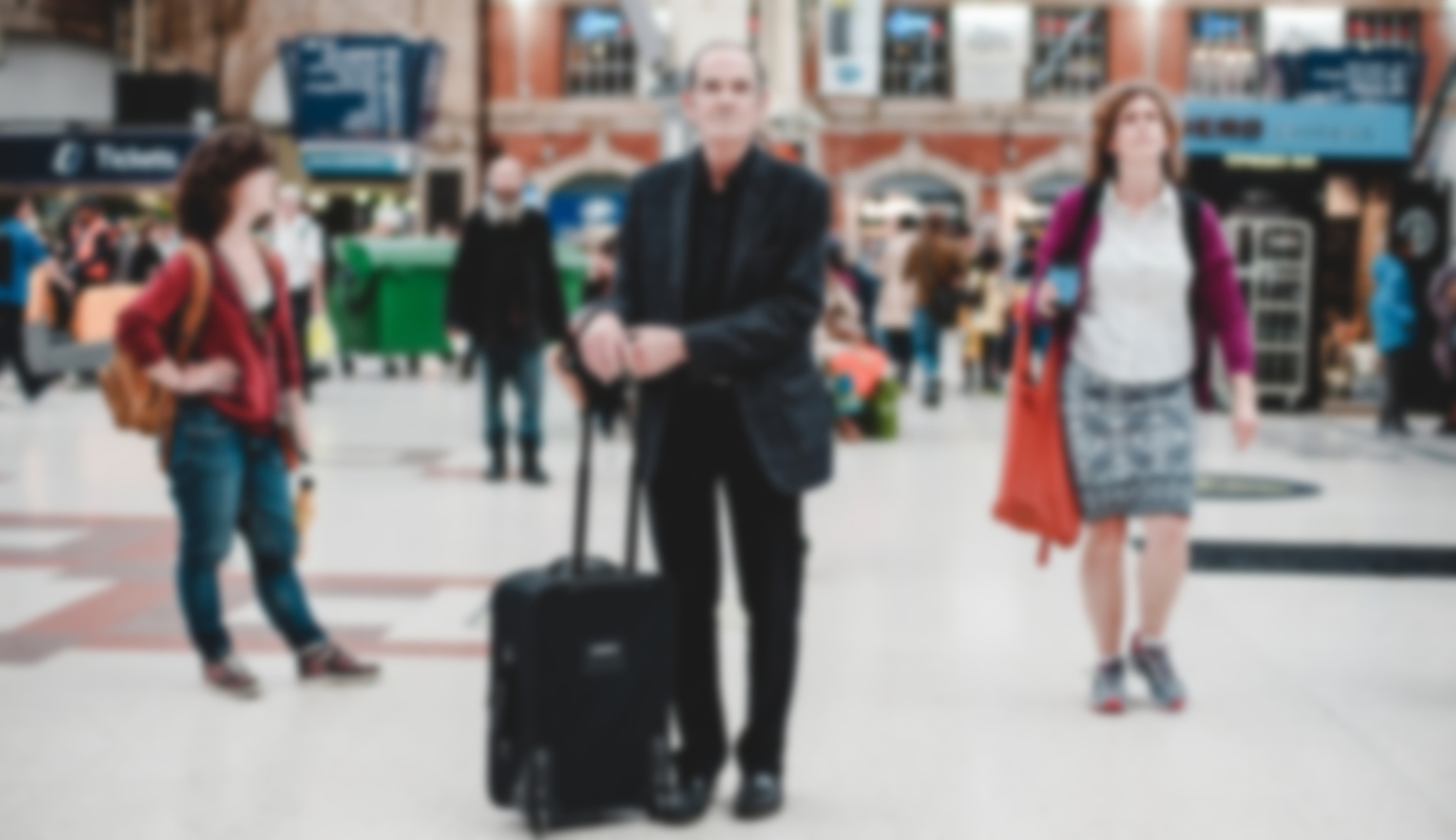 How Digital Has Transformed the Way People Travel