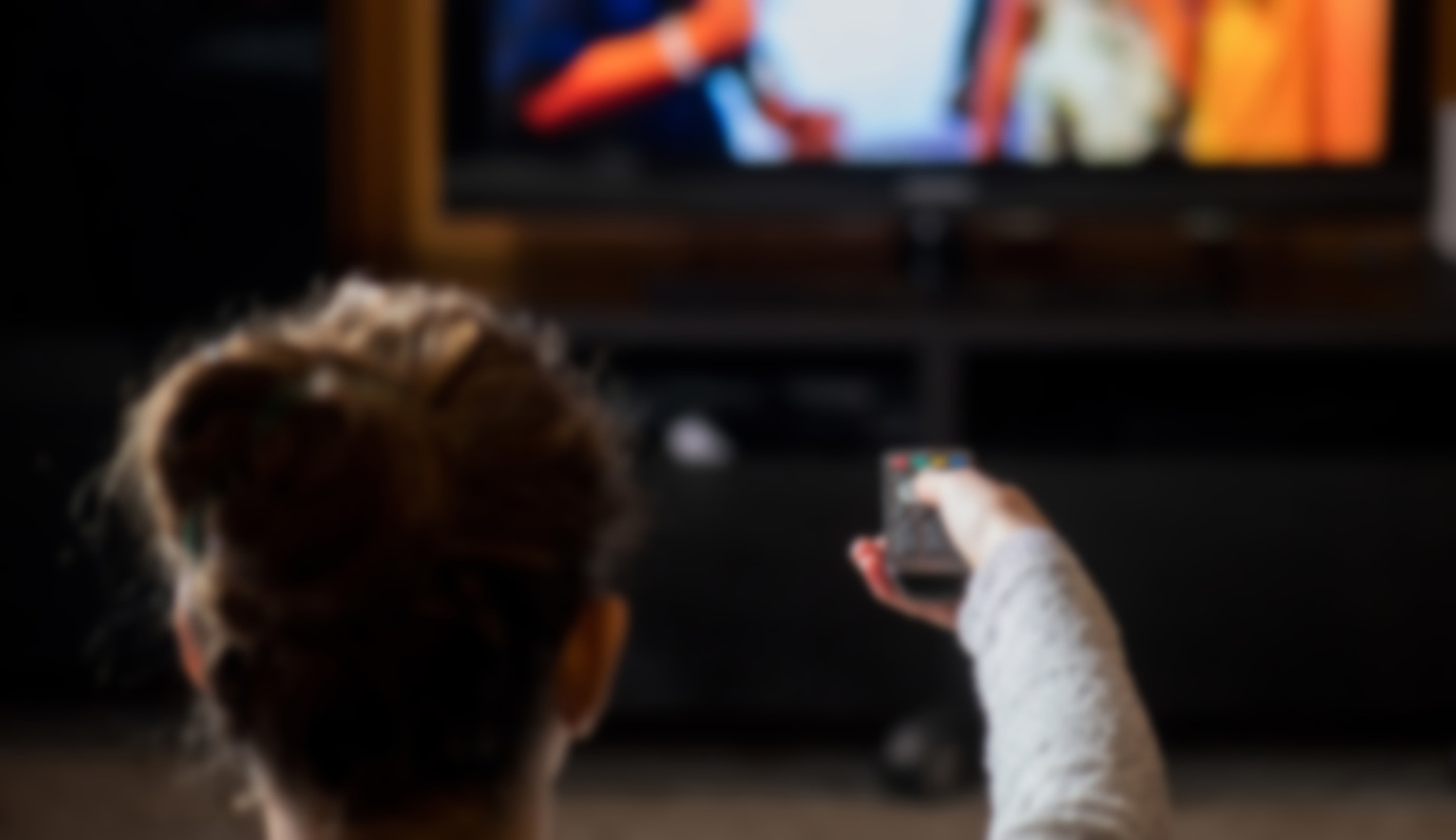 Broadcast TV Still Tops Digital Video