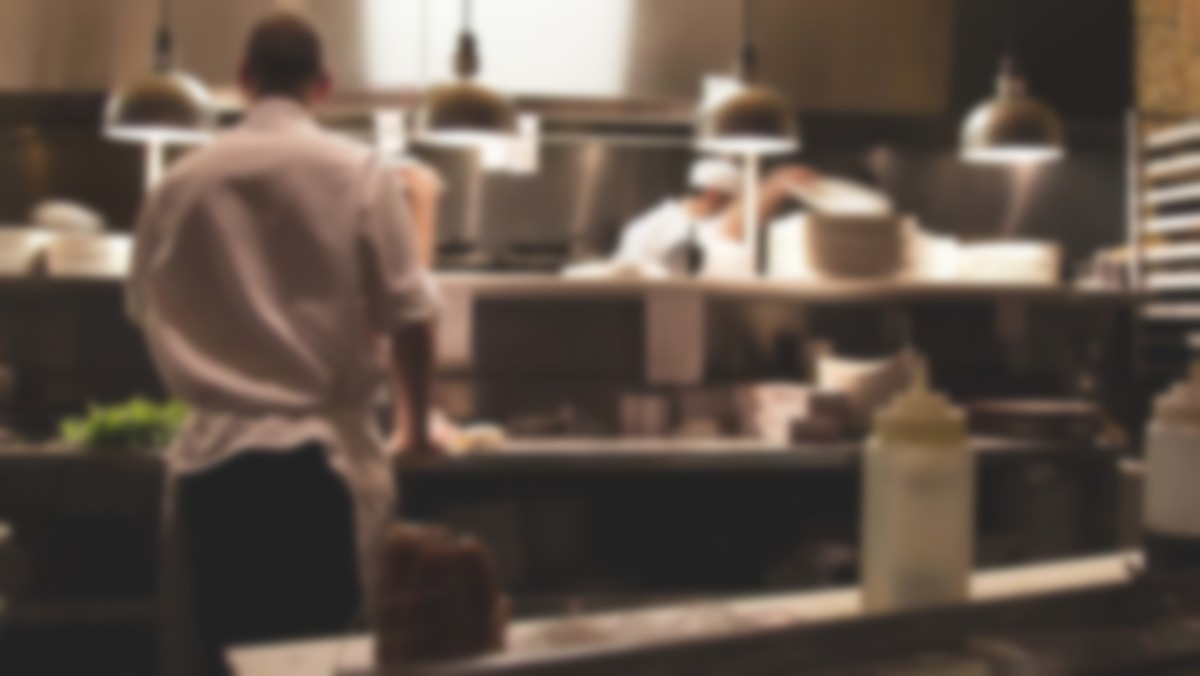 Diners Have High Expectations for Restaurant Tech
